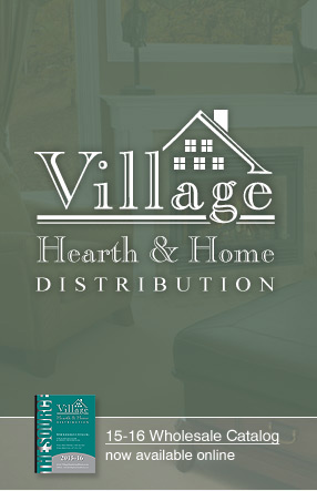 Village Products - Everything Hearth
